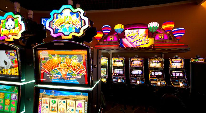 Web Slots Casino